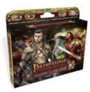 Pathfinder Adventure Card Game: Fighter Class Deck - Book