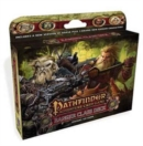 Pathfinder Adventure Card Game: Ranger Class Deck - Book