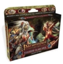 Pathfinder Adventure Card Game: Sorcerer Class Deck - Book