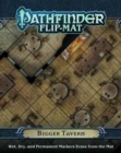 Pathfinder Flip-Mat: Bigger Tavern - Book