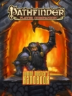 Pathfinder Player Companion: Armor Master's Handbook - Book