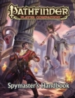 Pathfinder Player Companion: Spymaster's Handbook - Book