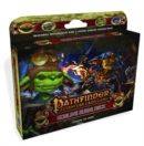 Pathfinder Adventure Card Game: Goblins Burn! Class Deck - Book