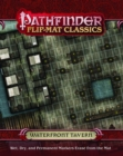 Pathfinder Flip-Mat Classics: Waterfront Tavern - Book