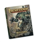 Pathfinder Roleplaying Game: Bestiary (Pocket Edition) - Book