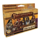 Pathfinder Adventure Card Game: Mummy's Mask Character Add-On Deck - Book