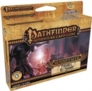 Pathfinder Adventure Card Game: Mummy's Mask Adventure Deck 6: Pyramid of the Sky Pharaoh - Book
