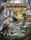 Pathfinder Player Companion: Legacy of the First World - Book