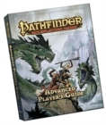 Pathfinder Roleplaying Game: Advanced Player's Guide Pocket Edition - Book