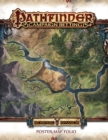Pathfinder Campaign Setting: Ironfang Invasion Poster Map Folio - Book