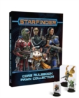 Starfinder Pawns: Starfinder Core Pawn Collection - Book