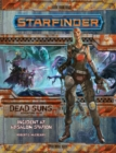 Starfinder Adventure Path: Incident at Absalom Station (Dead Suns 1 of 6) - Book
