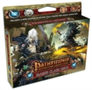 Pathfinder Adventure Card Game: Magus Class Deck - Book