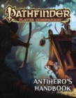 Pathfinder Player Companion: Antihero's Handbook - Book
