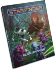 Starfinder Roleplaying Game: Alien Archive - Book