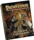 Pathfinder Roleplaying Game: Ultimate Equipment Pocket Edition - Book