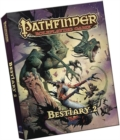 Pathfinder Roleplaying Game: Bestiary 2 Pocket Edition - Book