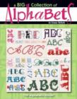 A Big Collection of Alphabets - Book