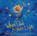 When God Made Light - eBook