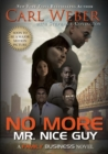 No More Mr. Nice Guy - Book