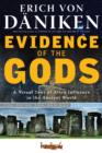Evidence of the Gods : A Visual Tour of Alien Influence in the Ancient World - Book
