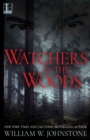 Watchers In The Woods - eBook
