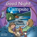 Good Night Campsite - Book