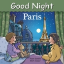 Good Night Paris - Book