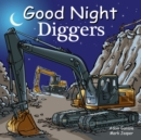 Good Night Diggers - Book