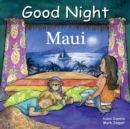Good Night Maui - Book
