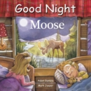 Good Night Moose - Book
