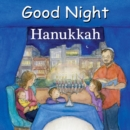 Good Night Hanukkah - Book