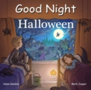 Good Night Halloween - Book