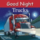Good Night Trucks - Book