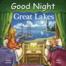 Good Night Great Lakes - Book