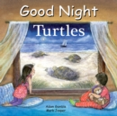 Good Night Turtles - Book