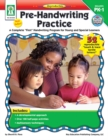 "Pre-Handwriting Practice, Grades PK - 1 : A Complete ""First"" Handwriting Program for Young and Special Learners - eBook"