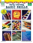 Early Learning Basic Skills, Grades PK - 1 : The Complete Basic Skills Resource for the Early Childhood Teacher - eBook