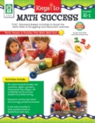 "Keys to Math Success, Grades K - 1 : ""FUN"" Standard-Based Activities to Boost the Math Skills of Struggling and Reluctant Learners - eBook"