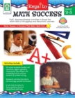 "Keys to Math Success, Grades 2 - 3 : ""FUN"" Standard-Based Activities to Boost the Math Skills of Struggling and Reluctant Learners - eBook"