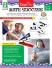 "Keys to Math Success, Grades 3 - 4 : ""FUN"" Standard-Based Activities to Boost the Math Skills of Struggling and Reluctant Learners - eBook"