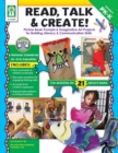 Read, Talk & Create, Grades PK - K - eBook