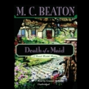 Death of a Maid - eAudiobook