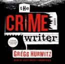 The Crime Writer - eAudiobook
