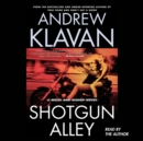 The Shotgun Alley - eAudiobook