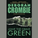 Leave the Grave Green - eAudiobook