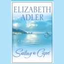 Sailing to Capri - eAudiobook