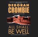 All Shall Be Well - eAudiobook