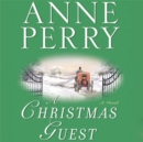 A Christmas Guest - eAudiobook