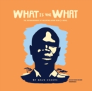 What Is the What - eAudiobook